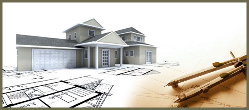 Lucas Design Drafting Custom Architectural Design For